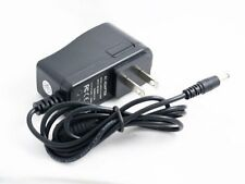 External Power Supply 5v 1A 2A AC/DC Barrel Plug Adapter for USB Hub HDD - New!