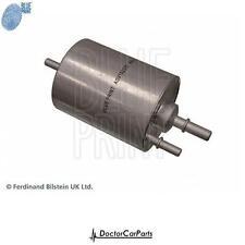Fuel filter for AUDI A6 Allroad 3.2 06-08 C6 AUK 4F Estate Petrol 255bhp ADL