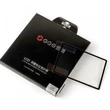 Protectores de cristal GGS para pantallas Canon 5D Mark II