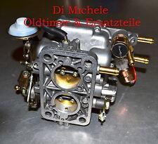 30/32 DMTR 103/252 L Lancia Y10 Turbo Carburador Weber