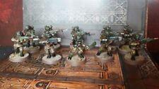 Cadian Shock Troops veteran painted exclusive conversion pack 1 Warhammer 40k