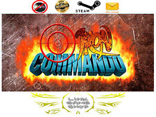 Iron Commando - Koutetsu no Senshi PC Digital STEAM KEY - Region Free