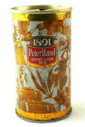 Peter Hand 1891 Export Lager Beer Can Steel Top Opened 1970's Vintage Pre-owned
