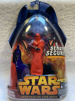 Star Wars Revenge of The Sith Hasbro ROYAL GUARD #23 Free P+P Action Figure
