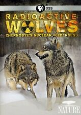 Nature: Radioactive Wolves - Chernobyl's Nuclear  DVD Region 1 WS