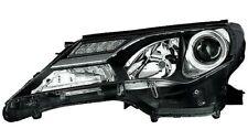 Toyota RAV 4 2013-2018 Faro Delantero Izquierdo LED