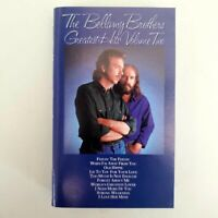 The Bellamy Brothers - Cassette - Greatest Hits Volume Two