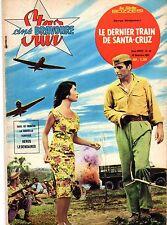 STAR CINE BRAVOURE  LOT DE 3 NUMEROS (46/59/82)  ANNEES 1960 VOIR SCANS