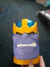 Marvel Legends Thanos Head Bank