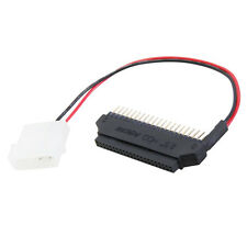 "Laptop 2.5"" Inch 44pin to 3.5"" Inch 40pin IDE HDD Hard Drive Adapter Converter"
