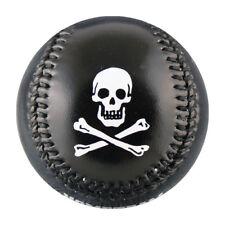 Jolly Roger Pirate Baseball