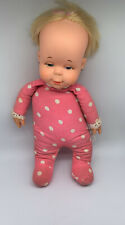"""Vintage Drowsy Doll By Mattel 1964 15"""" Tall"""