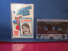 Laughing Hyena Tapes Jeff Foxworthy The Redneck Test Cassette