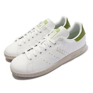 adidas Originals Stan Smith Star Wars Yoda White Green Men Casual Shoes FY5463