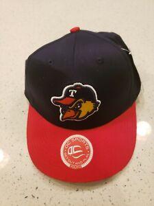 Toledo Mudhens Hat Cap ADJUSTABLE MiLB Minor League baseball adjustable youth
