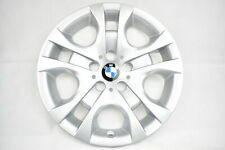 1x Original BMW X1 E84 17 Zoll RADKAPPE RADZIERBLENDE RADVOLLBLENDE RADBLENDE