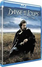 [Blu-ray]  Danse Avec les Loups - Version longue [Kevin Costner] NEUF cellophané