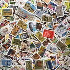 Lot de 270 timbres de France année 2019 à 2021 tous différents! L02