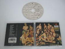 DIE TOTEN HOSEN/REICH & SEXY(VIRGIN 7 243 8 39141 2 8) CD ALBUM