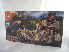 LEGO The Hobbit 79012 Mirkwood Elf Army New/Sealed