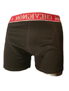 Chevignon 1 boxer homme 95% coton 5% élasthanne