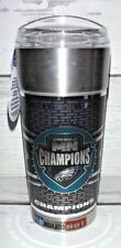 Philadelphia Eagles Super Bowl LII Champions 24oz. Vacuum-Insulated Tumbler