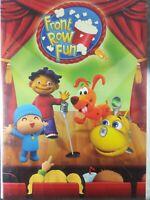 FRONT ROW FUN (DVD, 2008)