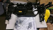 NEW  Redcat Rampage XB 1/5 gas 4X4 Buggy  Roller chassis HPI Losi