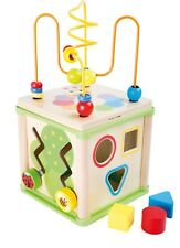 SALE!! Insect Motor Skills Training Cube – Large, Early Learning Centre Toys