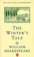 The Winter's Tale (Shakespeare, Penguin)-ExLibrary