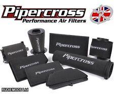 Filtro de panel Pipercross para adaptarse a Bmw serie 3 (E30) 323i 12/82 - 08/86 PP65