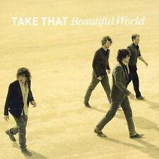 Beautiful World 2007 by Take That