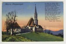 AK Judendorf-Straßengel, Maria Strassengel