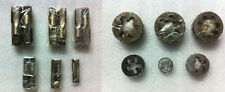 """BSP BRITISH STANDARD PIPE BSPP PARALLEL TAP AND DIE SET - 6 SIZE 1/8"""" TO 3/4"""""""