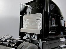"Tamiya R/C ""Toy"" 1/14 King Knight Grand Hauler Man Rear Headache Aluminum Rack"