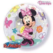 Ballons de fête multicolores ronds avec Mickey Mouse pour la maison