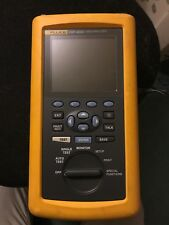 FLUKE DSP-4000 Cable Analyzer DSP-4000 Good Working Replacement!
