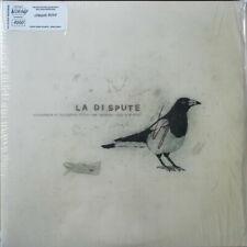 La Dispute Somewhere At the Bottom 10th 2 x LP Colored Vinyl Record SEALED Album
