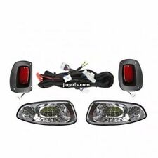 EZGO RXV FULL LED Light Kit Golf Cart | NEW IN BOX
