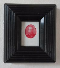Tsar Alexander III Stamp Die Proof 300 Years Romanov Dynasty 1913