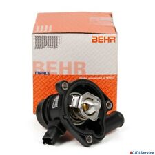 BEHR MAHLE Termostato Raffreddamento Opel Astra J Corsa E Mokka 1.4 Turbo LPG