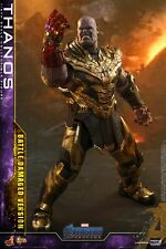 Hot Toys 1/6 Thanos 4.0 (Battle Damaged Version) Avengers Endgame Figure MMS564