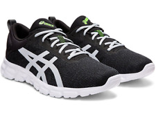 ASICS Gel-Quantum Lyte Men's Running Shoes Black/Piedmont Grey Size 10.5 - NWB