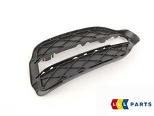 NEW GENUINE MERCEDES BENZ MB GLK X204 FACELIFT FRONT BUMPER RIGHT O/S GRILL