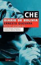 Diario de Bolivia by Ernesto Che Guevara (2014, Paperback)