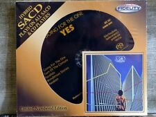 YES-Going For The One-77/2013 SACD