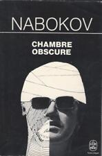 Chambre Obscure - Nabokov | Livre de Poche 1974 | Occasion Bon état |