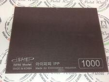 Infini Softback Sanding Sponge - Ultra Fine Grade #1000 (140mm x 106mm)