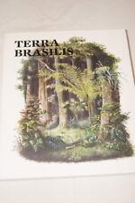 TERRA BRASILIS BRESIL ILLUSTRE 2012 FAUNE LIVRE OBJETS ANTIQUITE MEDECINE BIJOUX