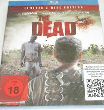 The Dead - 2 Blu-ray/NEU/OVP/Horror/Rob Freeman/Ford Brothers/Schuber/uncut